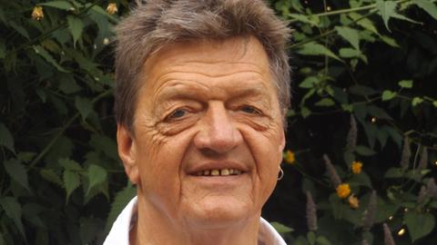 Hans-Jürgen Spinn Witzenhausen