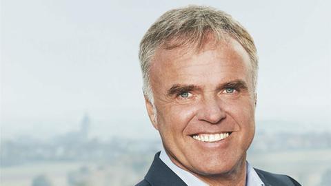 Reinhard Schaake