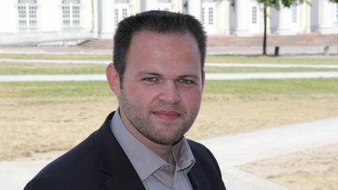 Hessische Abgeordnete im EU-Parlament: Engin Eroglu (Freie Wähler)