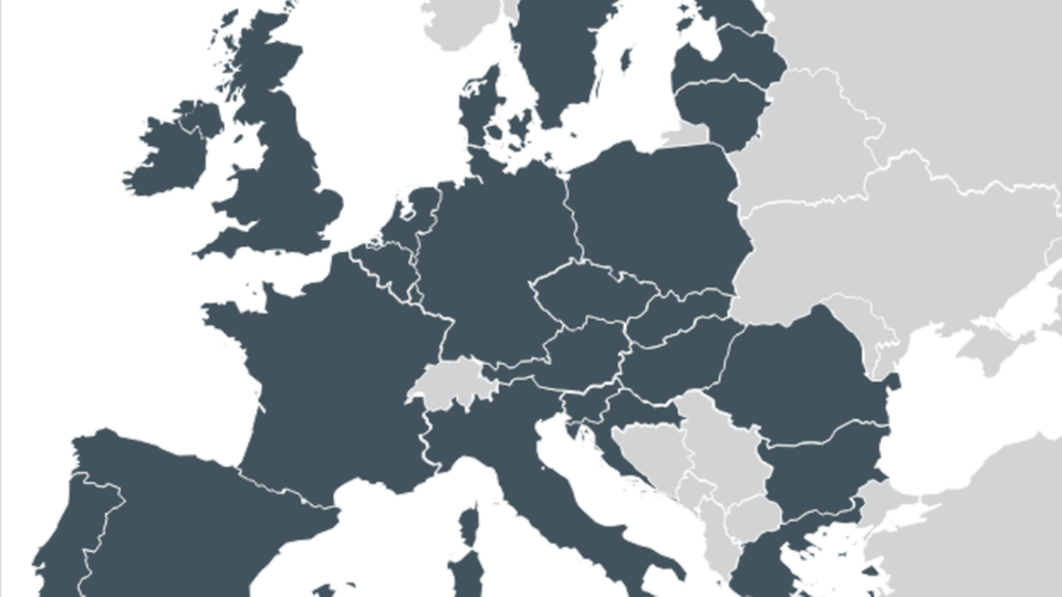 Europawahl Ergebnisse Europa