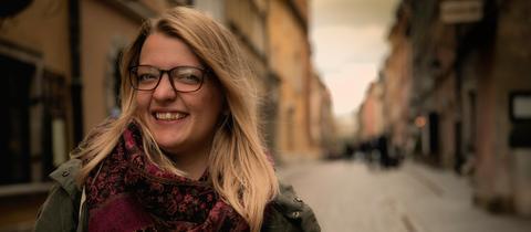 Charlotte aus Polen