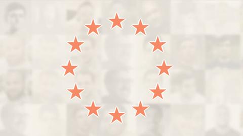 Europawahl Logo abgeordnetenwatch.de