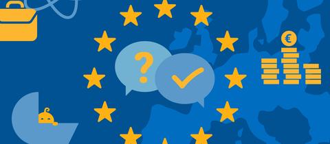 Europawahl Europaquiz Aufmacher