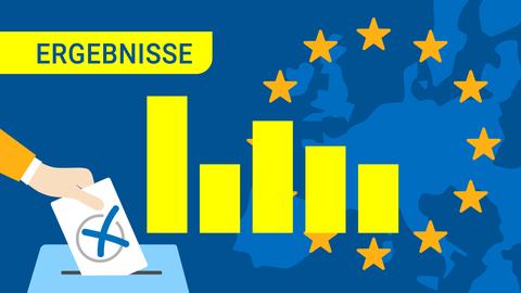Europawahl Ergebnisse Hessen