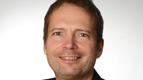 OB-Wahl Darmstadt Kandidat Uli Franke