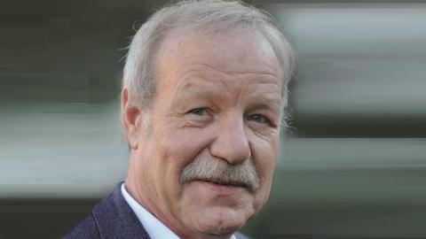 OB-Wahl Darmstadt Kandidat Helmut Klett