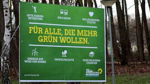 Kommunalwahl Grüne