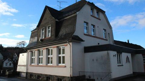 Das umstrittene Dorfgemeinschaftshaus in Kölzenhain