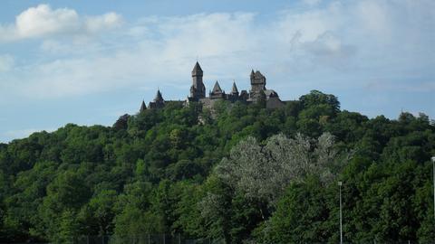 Burg Braunfels