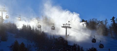 Willingen Skilift