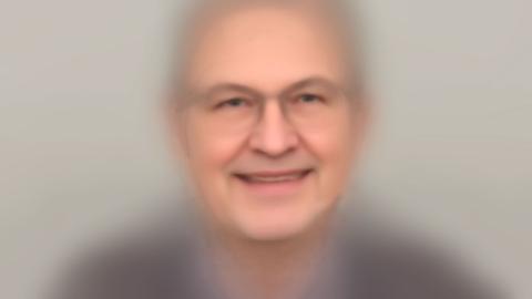 Der durchschnittliche Kandidat ist Weiß, männlich und 53 Jahre alt.