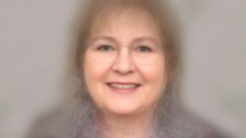 Die durchschnittliche weibliche Kandidatin ist Mitte 50, blond und trägt wahrscheinlich eine Brille.