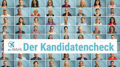 Landtagswahl 2018 Kandidatencheck