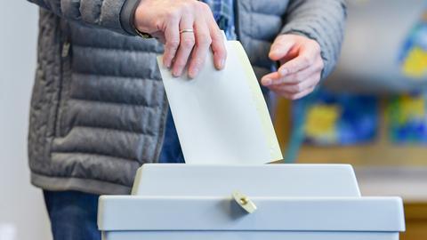 Ergebnisse: Verfassungsreform