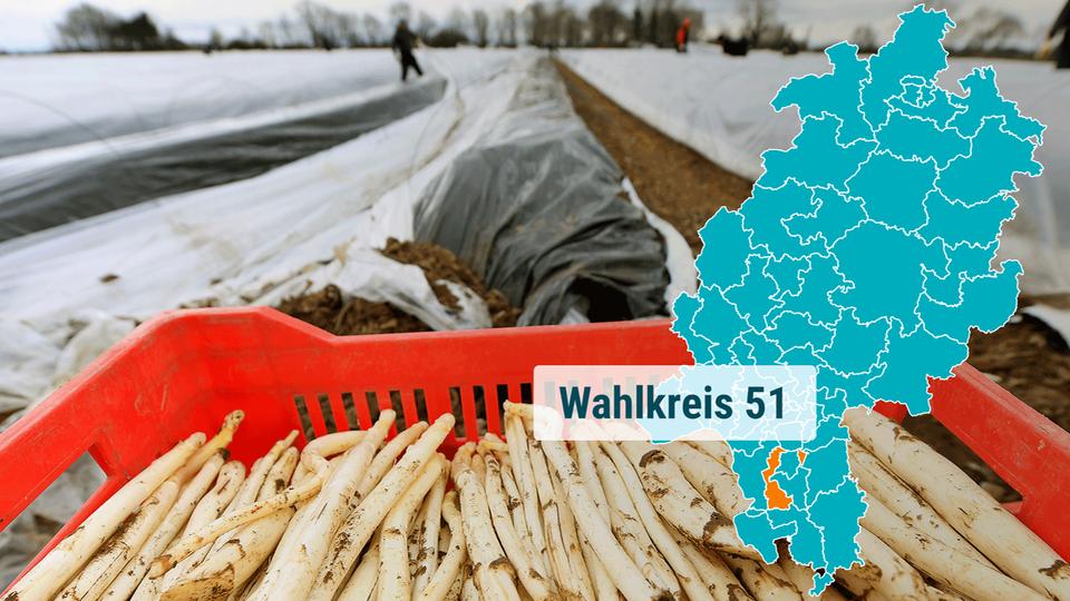 Wahlkreis 51 Darmstadt Dieburg I Im Check Hightech überholt