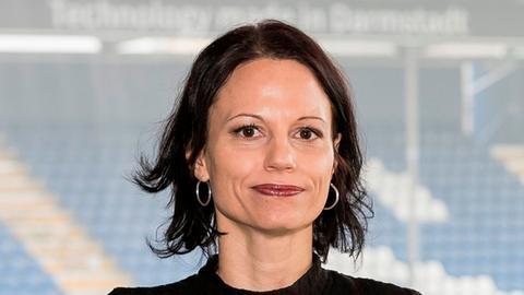 OB-Wahl Darmstadt Kandidat Kerstin Lauf
