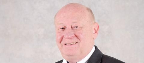 Wolfgang Schuster (SPD)