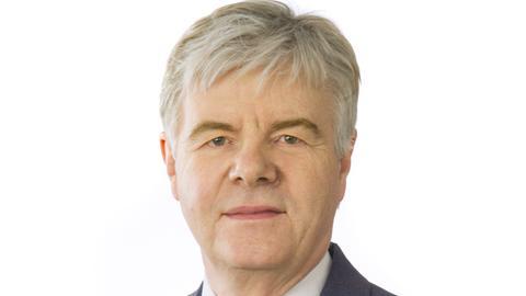 OB-Wahl Darmstadt Kandidat Hans Mohrmann