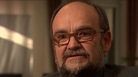 Herold Pfeifer, Bürgermeister von Neckarsteinach