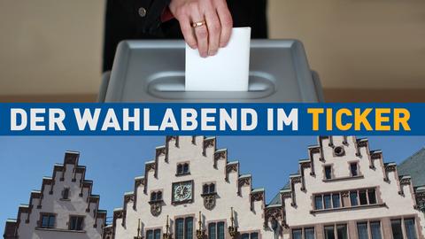 OB-Wahl Frankfurt Ticker