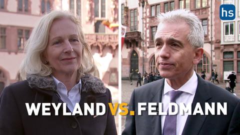 Weyland und Feldmann