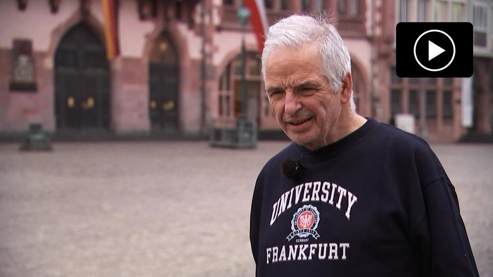 Gottfried Fischer frankfurter ob wahl kandidaten im hein gottfried fischer