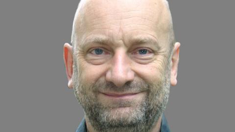 OB-Wahl Offenbach Kandidaten Helge Herget