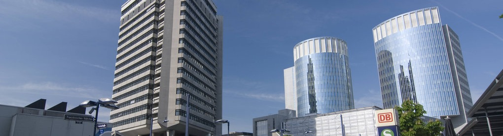 Offenbach Rathaus