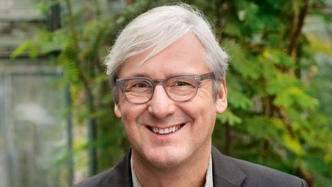 OB-Wahl Darmstadt Kandidat Jochen Partsch