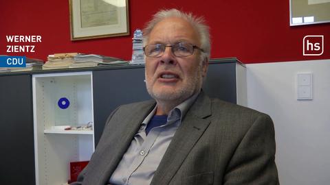 Werner Zientz (CDU)