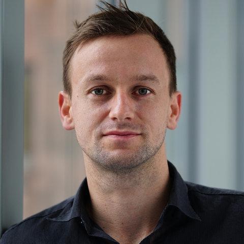 Fabian Weidenhausen