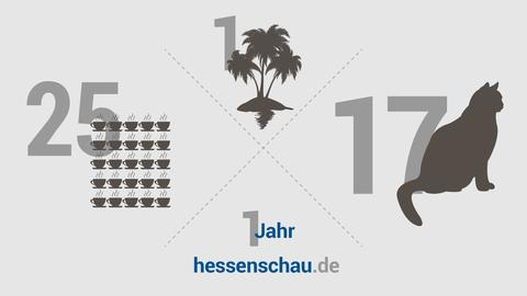 Startgrafik 1 Jahr hessenschau.de