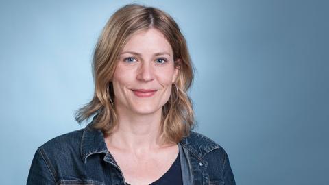 Porträt Anikke Fischer