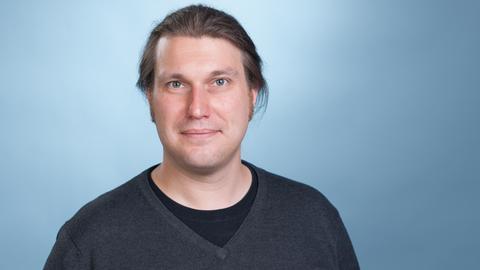 Porträt Bernd Sicherl