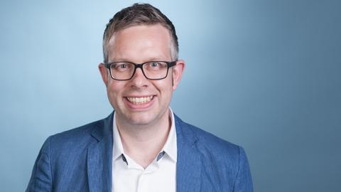 Porträt Christian Albrecht