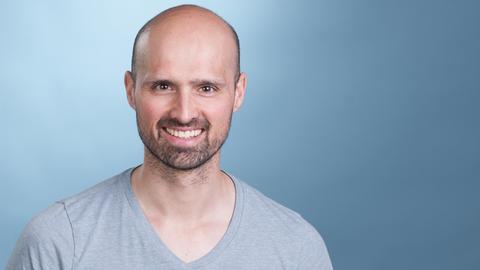 Porträt Marco Romano