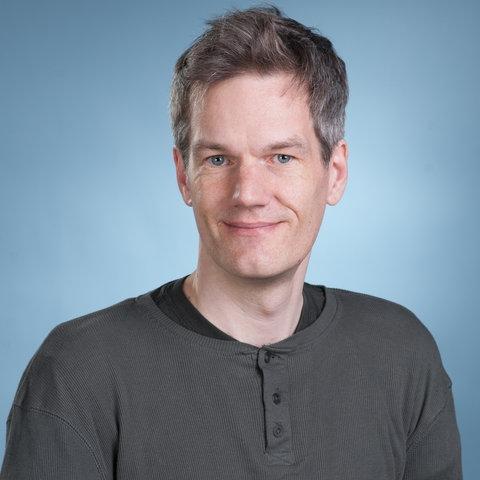 Porträt Martin Pesch