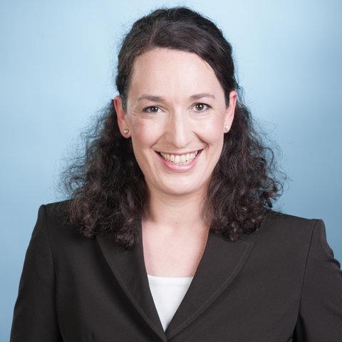 Porträt Martina Kronenberger