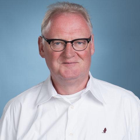 Porträt Peter Endres