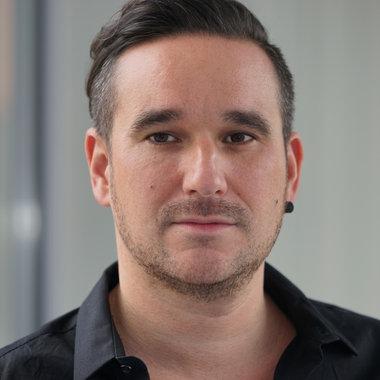 Porträt Steffen Rebhahn