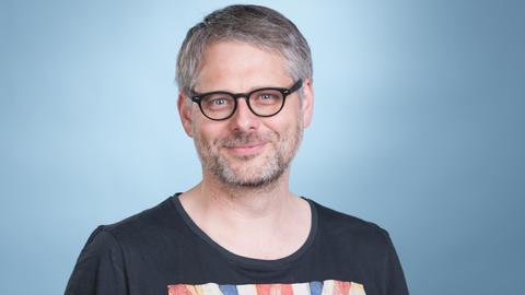 Porträt Tom Klein
