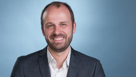 Porträt Wolfgang Jeck