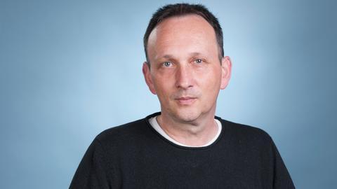 Porträt Wolfgang Türk