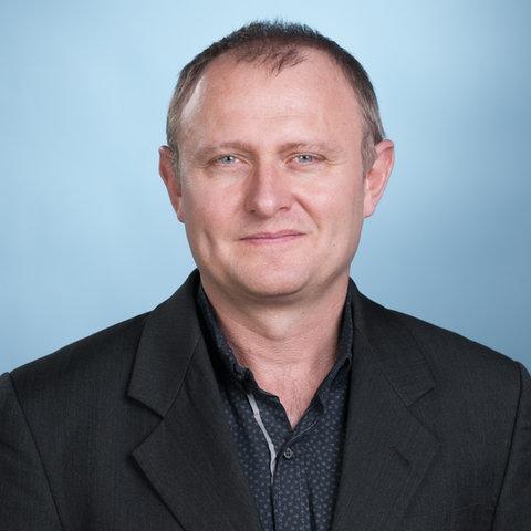 Porträt Andreas Bauer
