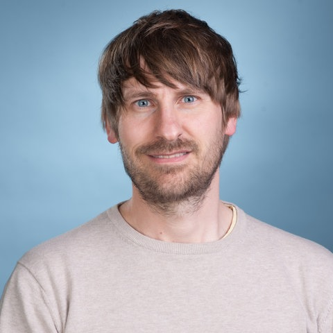 Porträt Stephan Loichinger
