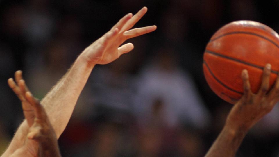 Basketballergebnisse
