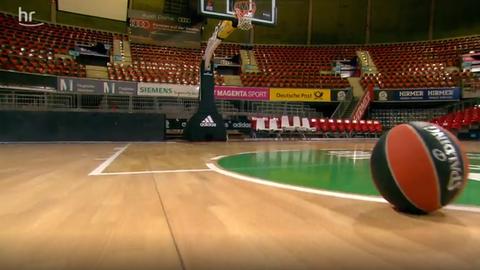 Basketball Finale Teaser
