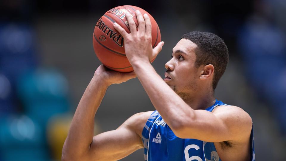 `Jugend forscht` bei Deutschlands Basketballern  Frankfurter Schoormann...