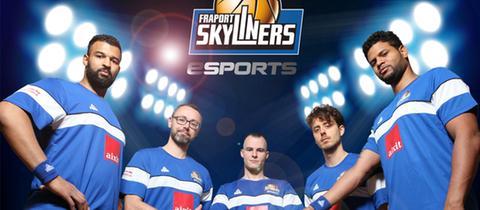 Skyliners eSport