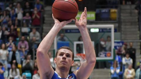 Erik Murphy Skyliners Frankfurt